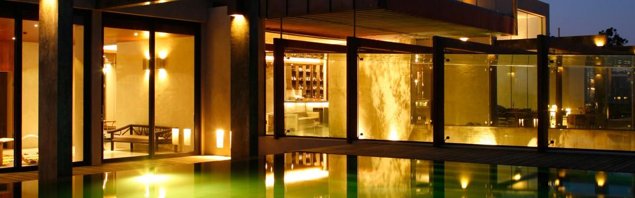 Areias do Seixo Hotel - Torres Vedras - Portugal