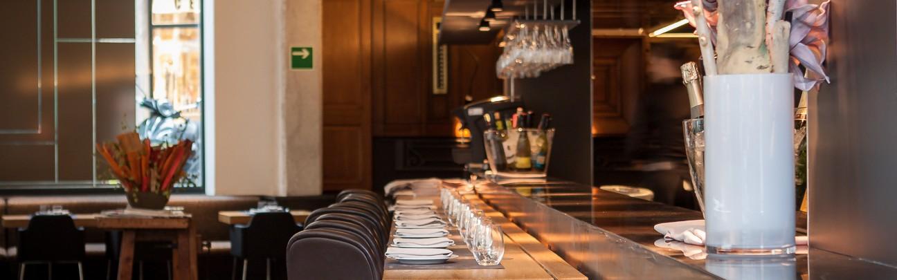 Ohla Hotel - Barcelona - Spain