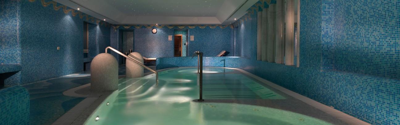 Hotel de Russie - Rome - Italy
