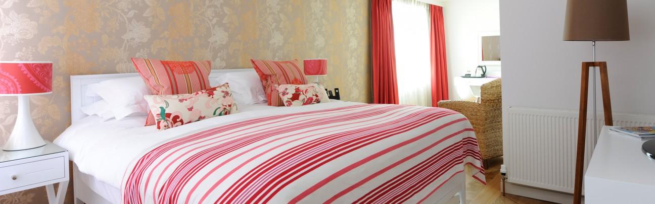 Watergate Bay hotel – Cornwall – United Kingdom