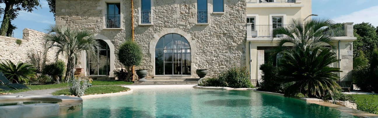 Domaine de Verchant - Languedoc-Roussillon - France