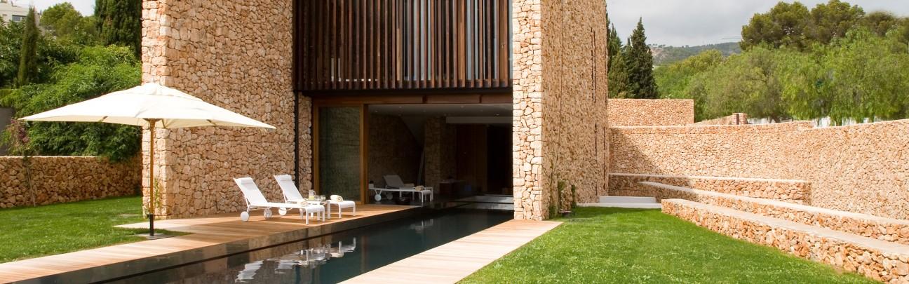Hospes Maricel – Mallorca – Spain