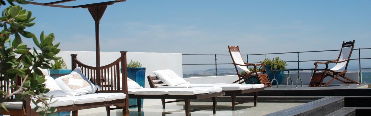 V Boutique Hotel – Cadiz Province – Spain