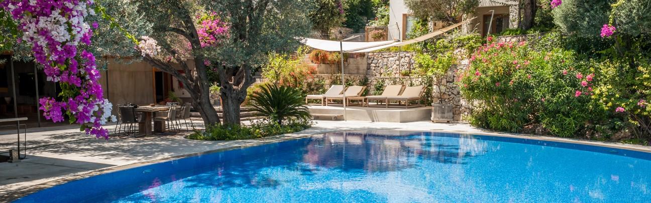 Maçakizi Hotel - Mugla - Turkey