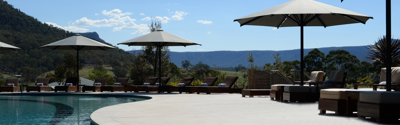 Emirates Wolgan Valley Resort & Spa Hotel - Blue Mountains - Australia