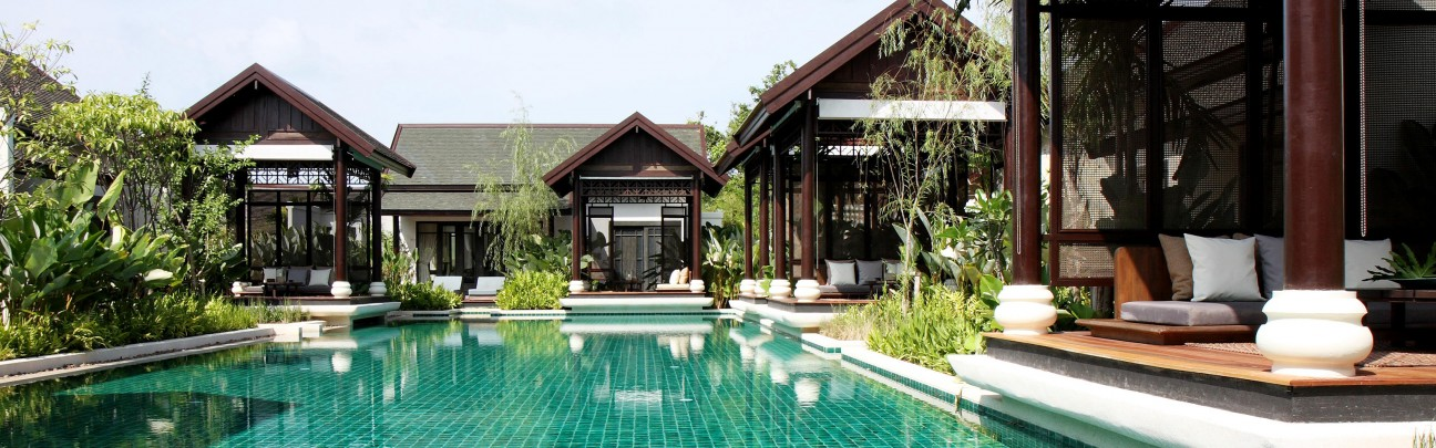 301 moved permanently for Design hotel koh samui