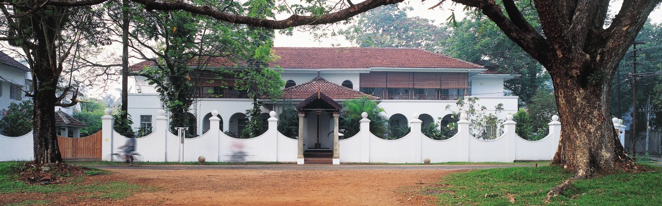 Malabar House – Kerala – India