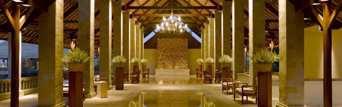 Amanusa – Bali – Indonesia