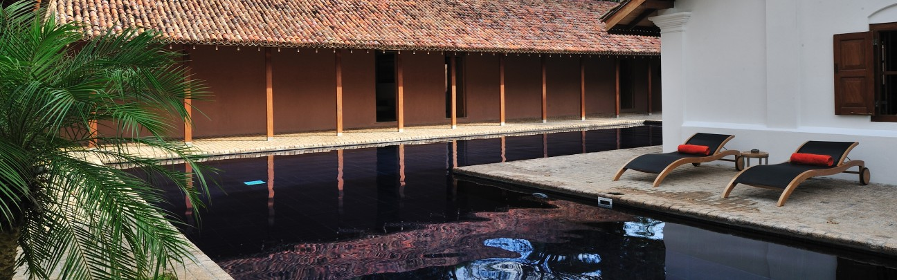 Maya Hotel – Tangalle – Sri Lanka