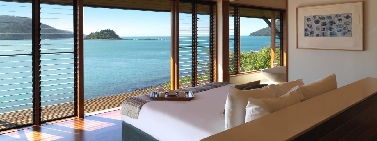 Qualia Hotel – Queensland & Great Barrier Reef – Australia
