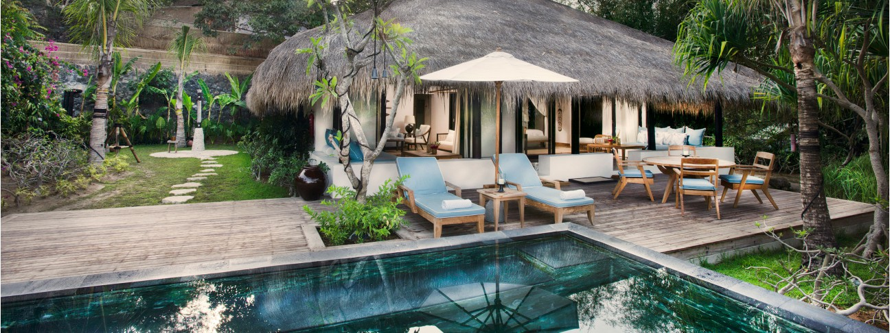 Nihiwatu – Sumba – Indonesia