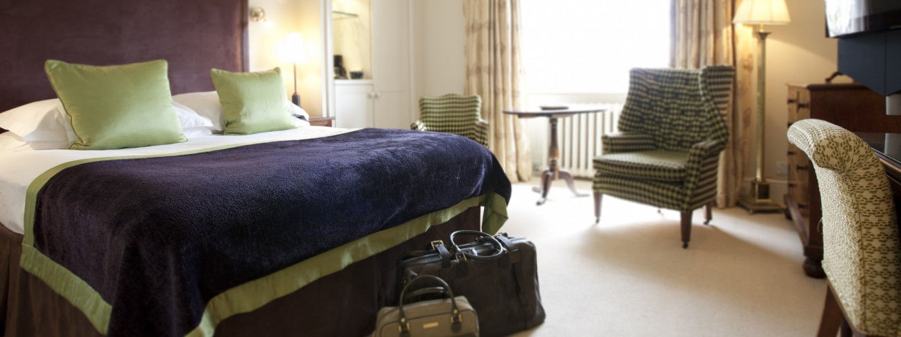 Cotswold House Hotel & Spa - Cotswold - United Kingdom