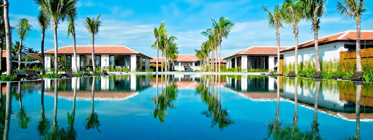 Fusion Maia Resort Hotel – Hoi An – Vietnam