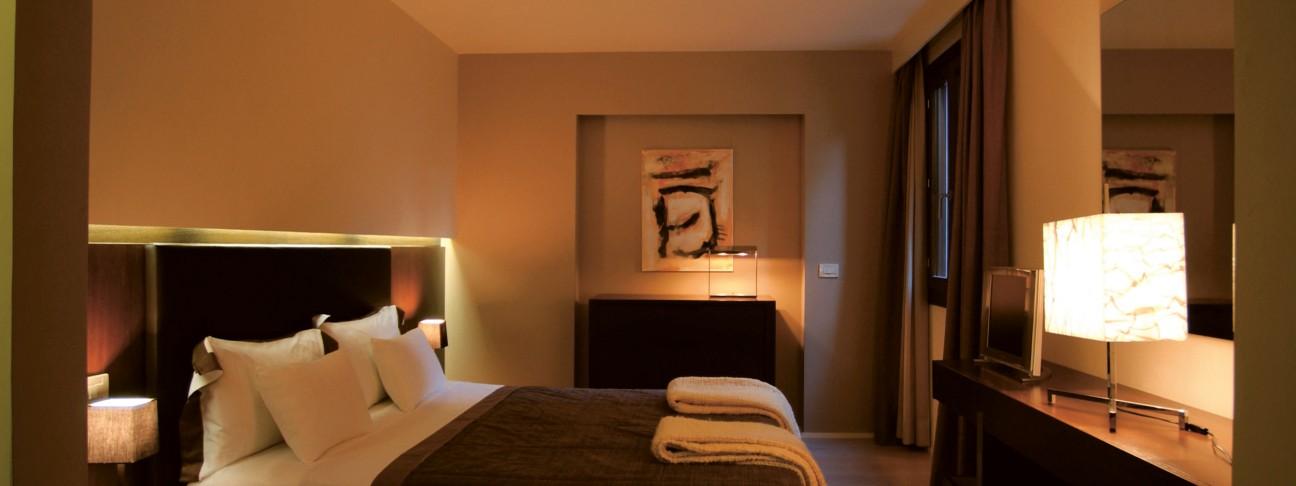 DD724 hotel – Venice – Italy