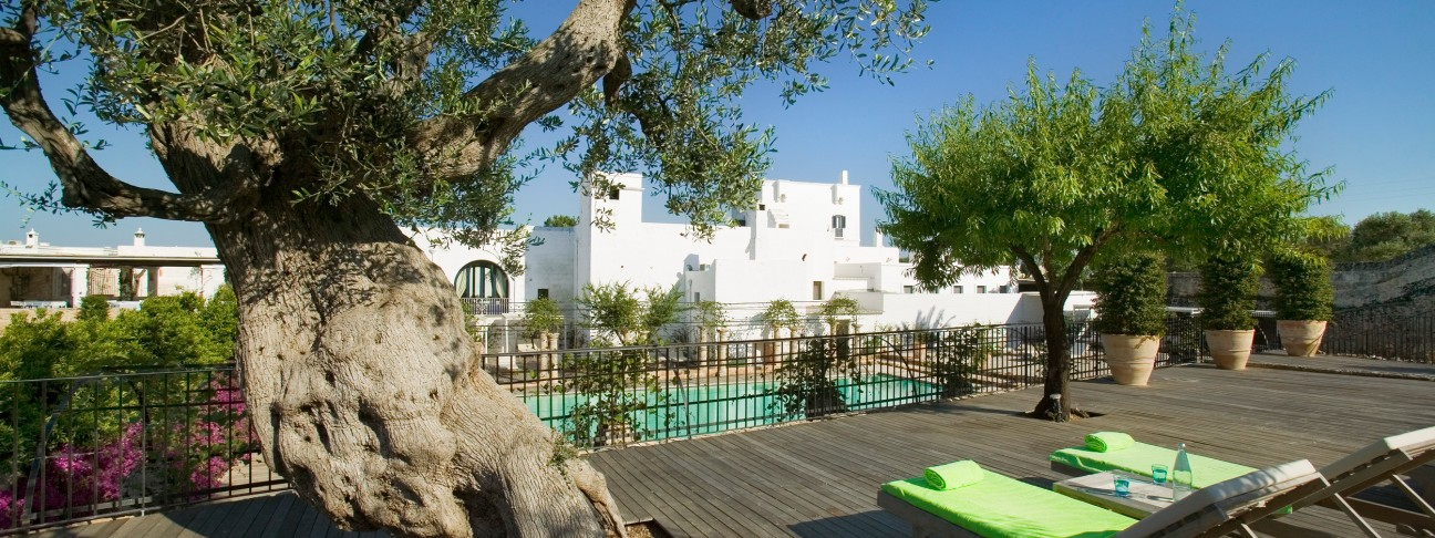 Savelletri Di Fasano Italy  city photo : Masseria Torre Maizza Hotel Puglia Italy