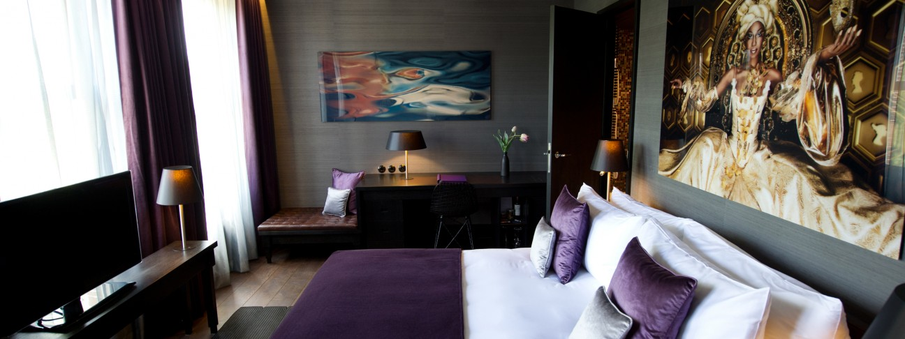 Canal House Hotel - Amsterdam - Netherlands
