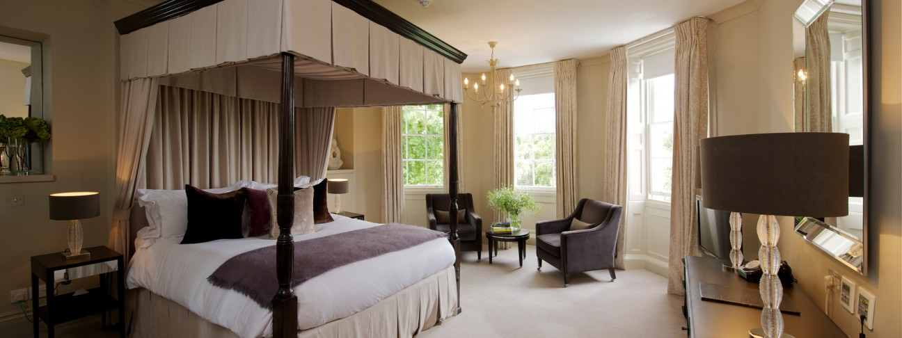 Bingham hotel - London - United Kingdom