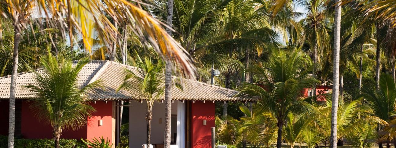 Fazenda São Francisco hotel – Bahia – Brazil