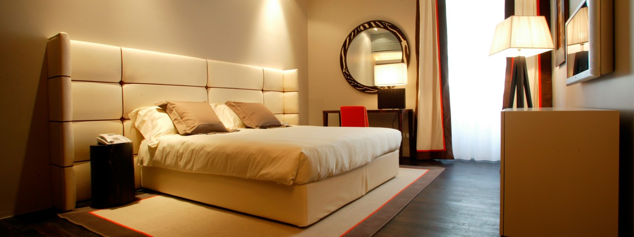 The Gray Hotel - Milan - Italy