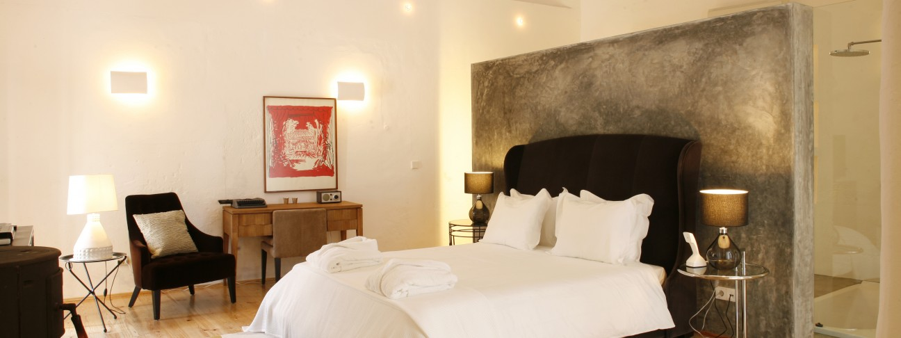 Imani Country House hotel - Alentejo - Portugal