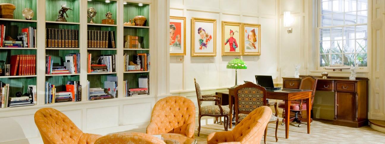 Vanderbilt Grace hotel - Newport - USA