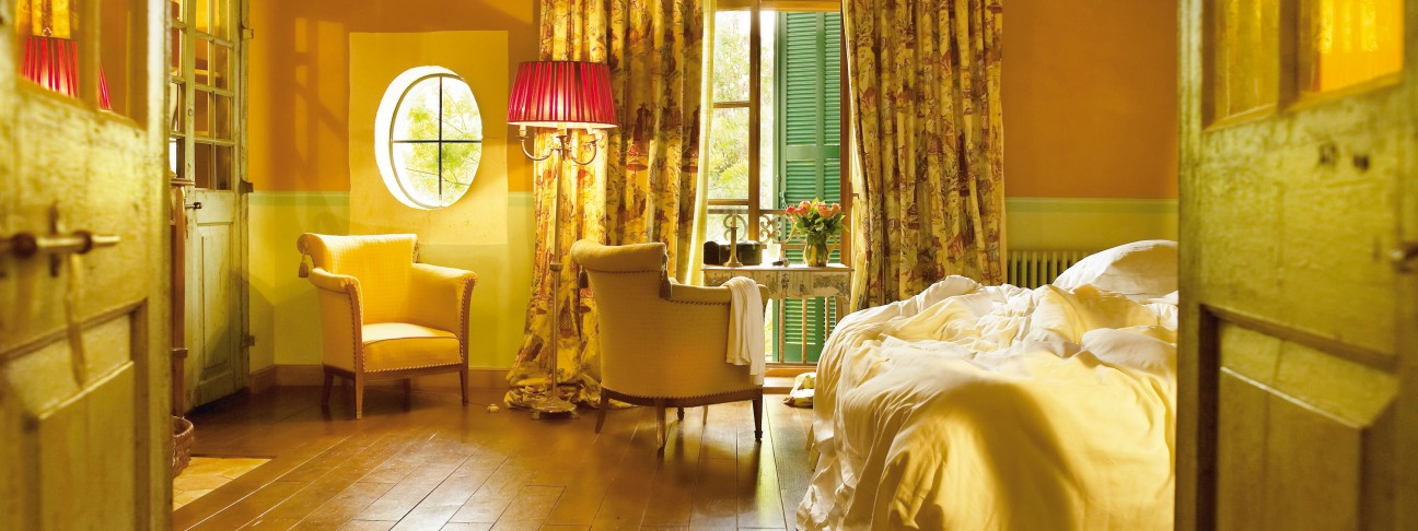 Jardins Secrets Hotel - Provence - France