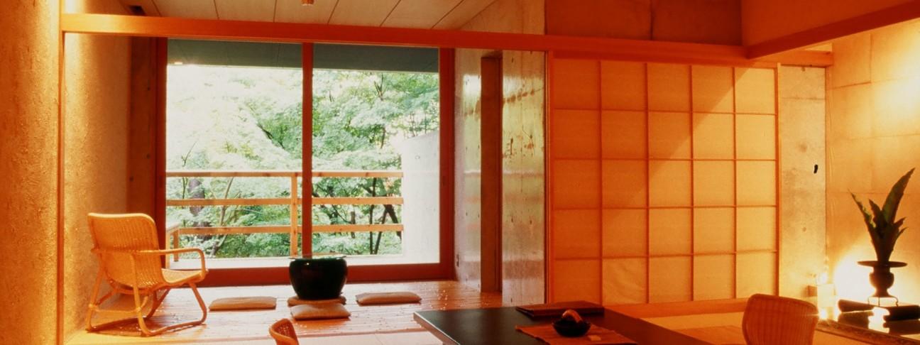 Beniya Mukayu Hotel – Kanazawa – Japan
