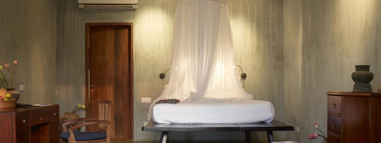 Knai Bang Chatt hotel - Kep - Cambodia