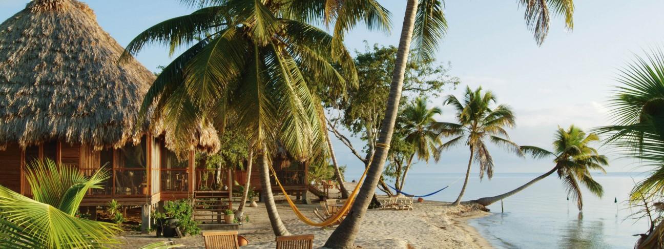 Turtle Inn - Placencia - Belize