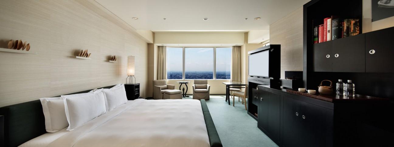 Park Hyatt Tokyo hotel - Tokyo - Japan