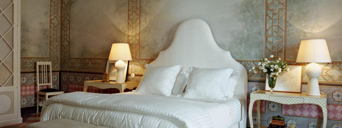 Palazzo Margherita hotel – Bernalda – Italy