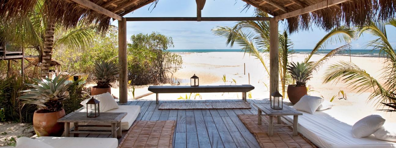 Uxua Casa Hotel & Spa – Bahia – Brazil
