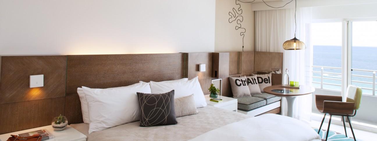 The James Royal Palm hotel - Miami - USA