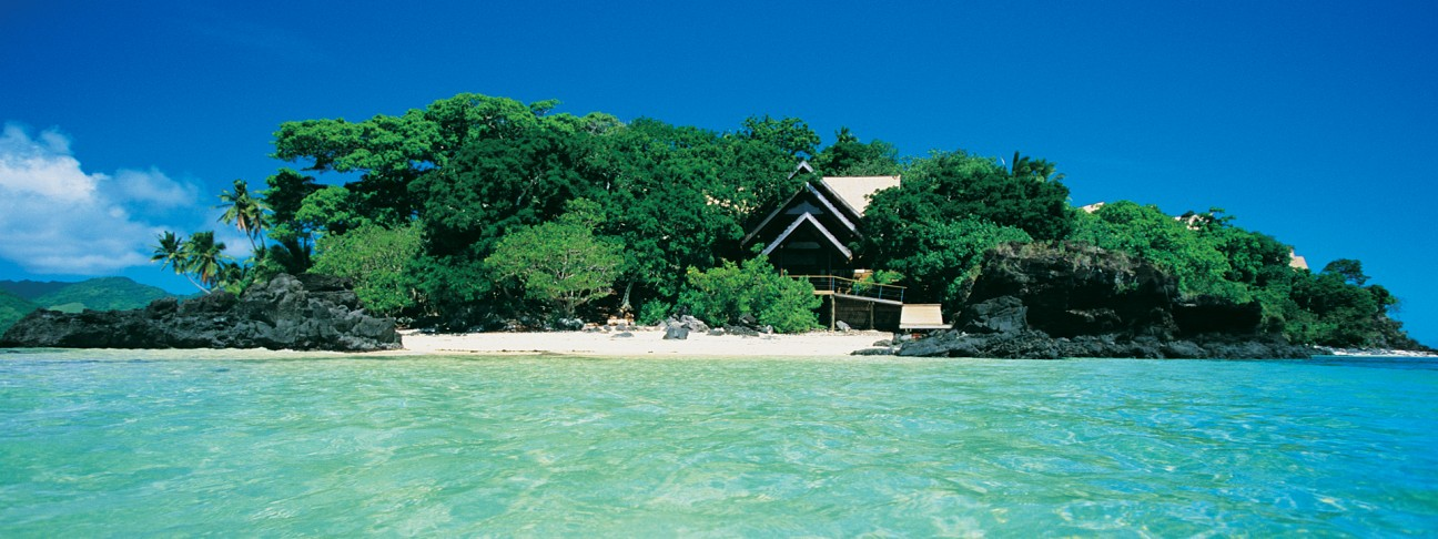 Royal Davui Island Resort Hotel – Fiji Islands – Fiji