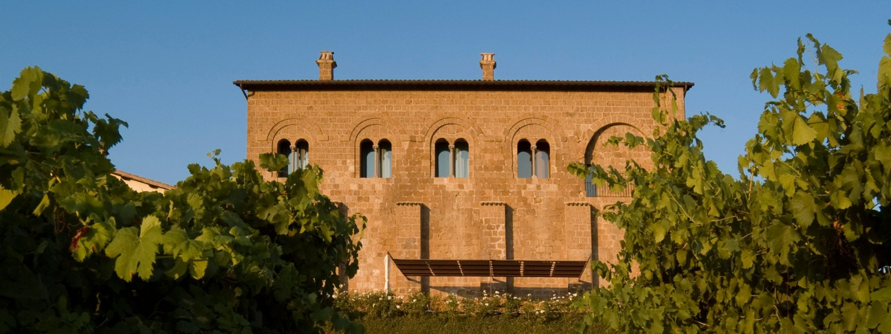 Locanda Palazzone Hotel - Umbria - Italy