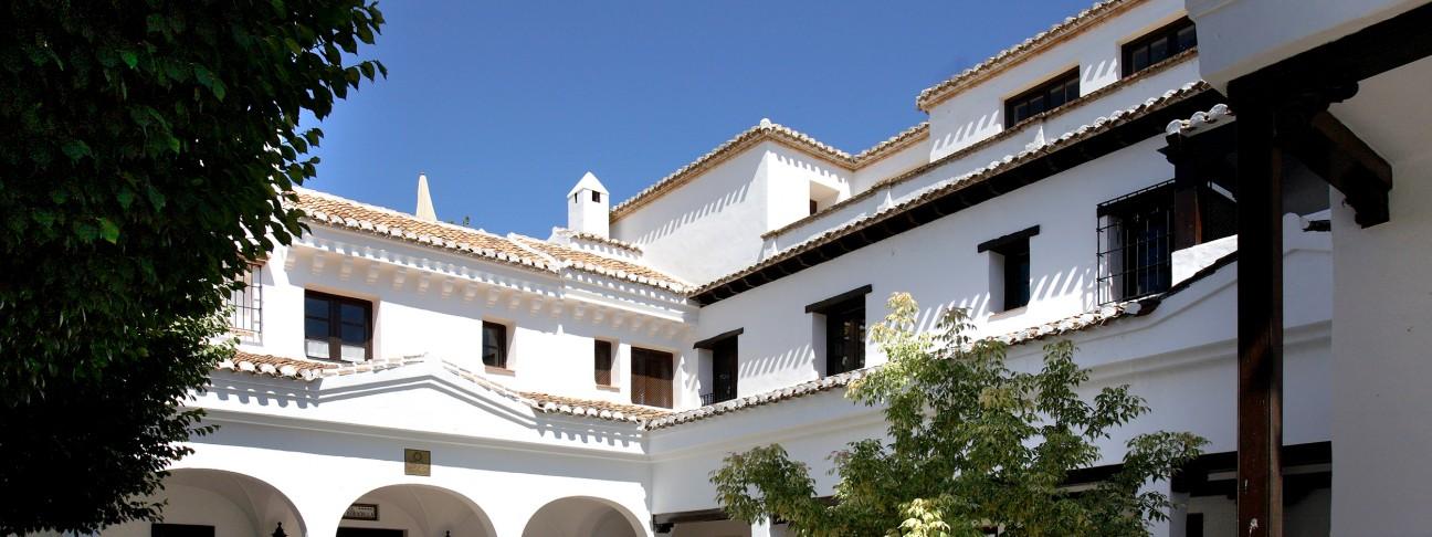Barcel la bobadilla hotel overview andalucia spain family child friendly hotel - Hotel la bobadilla ...