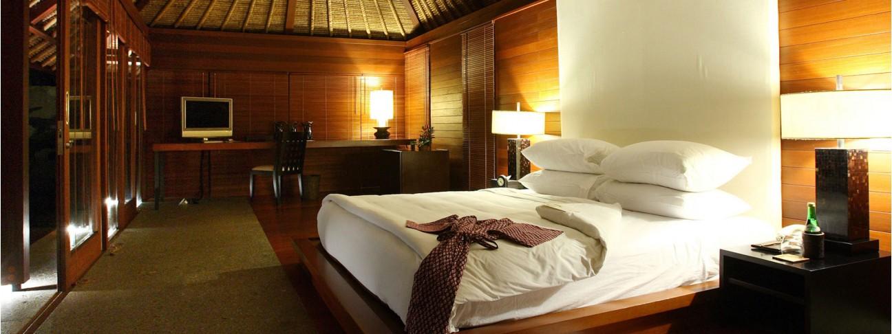 Kayumanis Jimbaran hotel – Bali – Indonesia