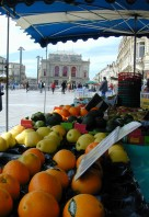 Holidays in Montpellier, France
