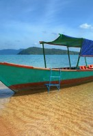 Koh Rong Islands Cambodia