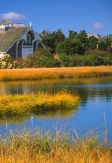 Cape Cod and Nantucket