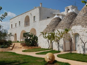 Photo of Masseria Cervarolo