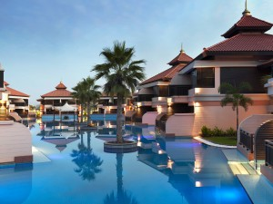 Photo of Anantara Dubai The Palm Resort & Spa