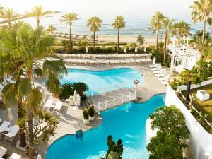 Photo of Puente Romano Beach Resort Marbella