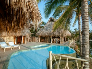 Hotelito Desconocido Sanctuary Reserve & Spa