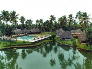 Photo of Marari Beach Resort