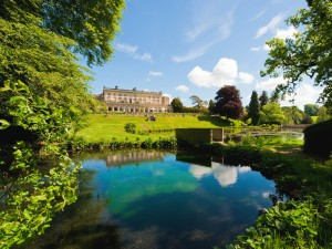 Cowley Manor - Gloucestershire - United Kingdom