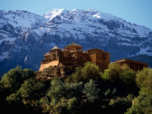 Photo of Kasbah du Toubkal