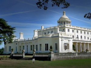 Stoke Park