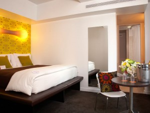 Photo of Room Mate Grace Hotel