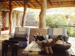 Photo of Singita Boulders